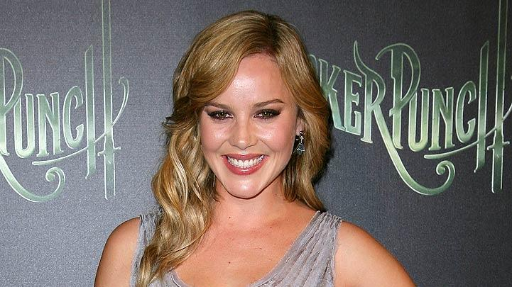 Abbie Cornish Sucker Punch Pr