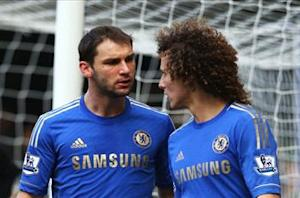 Mourinho rules out key Chelsea departures