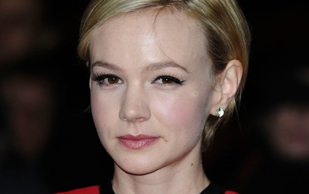 Carey Mulligan s'est mariée en secret à un chanteur rock