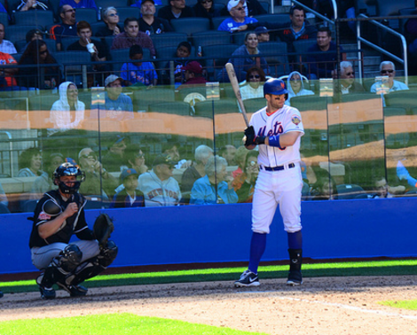 New York Mets: Why Hasn't David Wright Hit a Homerun Yet?