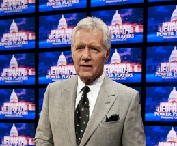 Alex Trebek Q&A: How Pulitzer Prize Winner Thomas Friedman Lost on 'Jeopardy'
