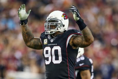 49ers sign DT Darnell Dockett