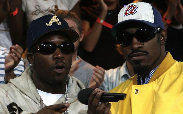 So, What Does Everyone Think of the OutKast Reunion?