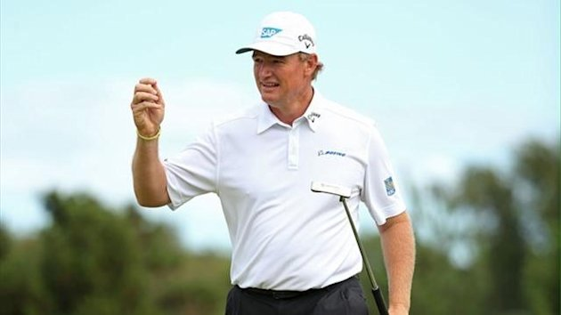 Ernie Els