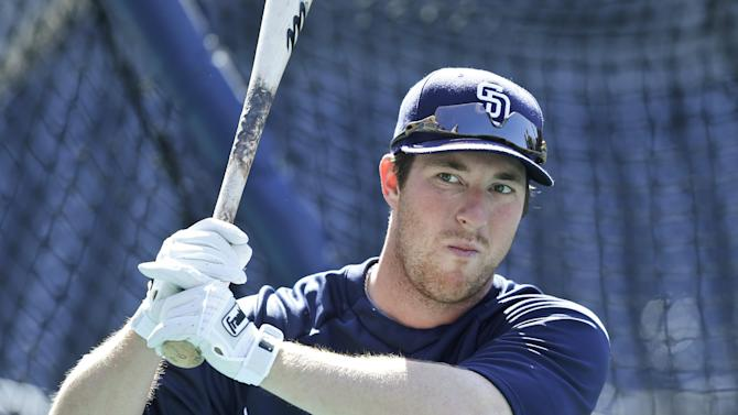 Padres, Gyorko reach deal adding $35M for 5 years