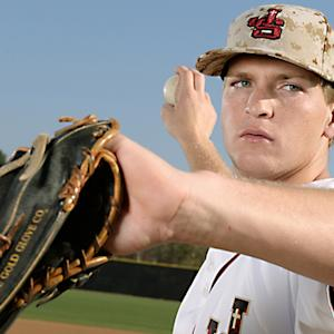 MaxPreps Minute - 2015 Preseason Top 100 Baseball Rankings