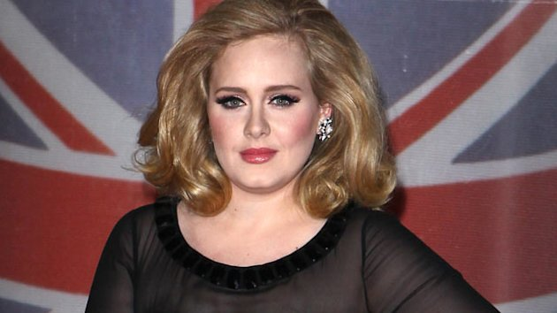 Adele To Perform at the Oscars (ABC News)