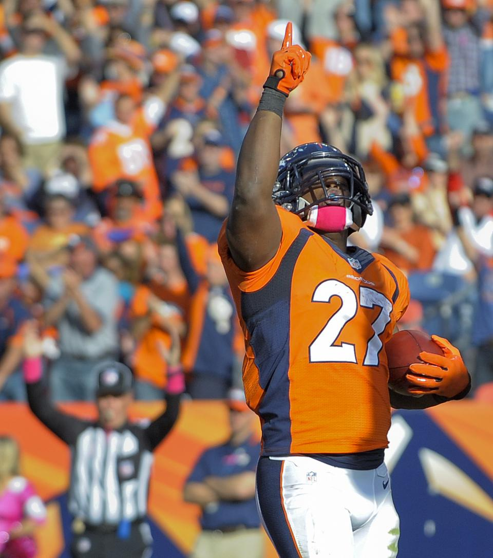 Broncos unanimous No. 1 in AP Pro32 rankings