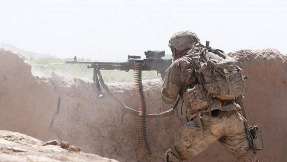 Army Tech to Ease Soldiers' Burdens