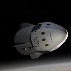 NASA taps Boeing and SpaceX to shuttle crews to ISS