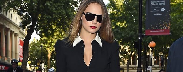 Yes, you can wear black in summer — here's how