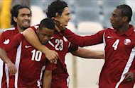 Qatar 2-0 Malaysia: Under strength Tigers outclassed in opening Asian Cup qualifier