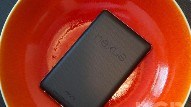 Google Nexus 7 shipments expected to top 1 million this month