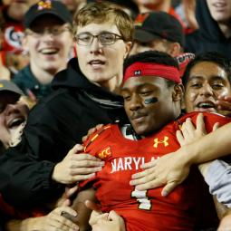 Biggest Question Marks For Maryland Football