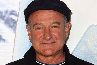 How Robin Williams stopped companies from exploiting his image for the next 25 years