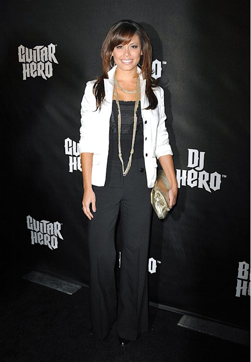 Minnillo Vanessa DJ Hero