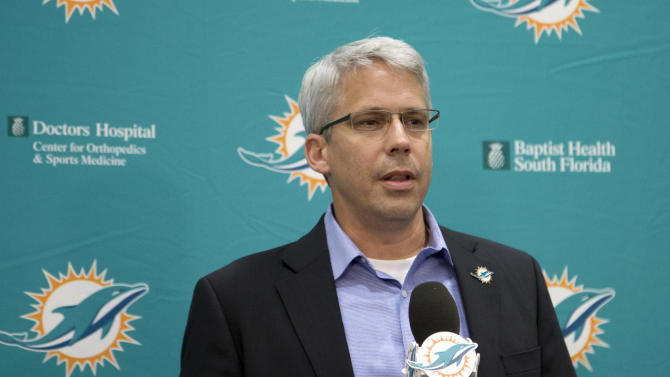 Dolphins binge on small-college talent in draft