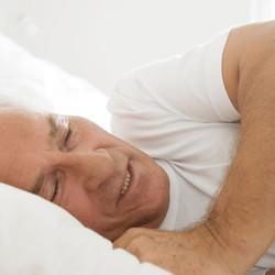 Could Extra Sleep Improve Memory For People With Alzheimer's?
