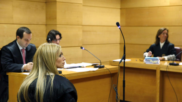 Spain mulls extradition of Puerto Rican woman