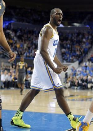UCLA rallies to upset No. 7 Missouri 97-94 in OT