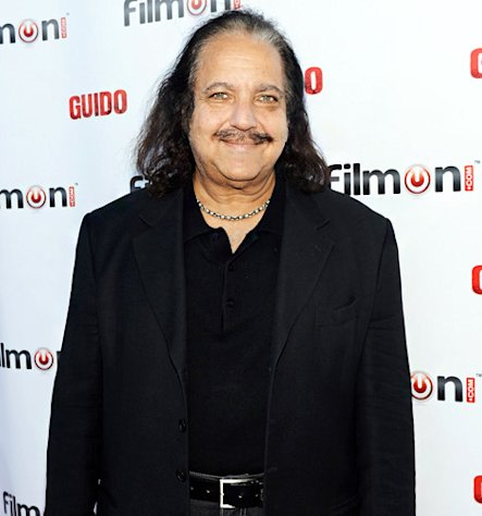 Ron Jeremy, Porn Legend, Hospitalized in Critical Condition With Heart Aneurysm