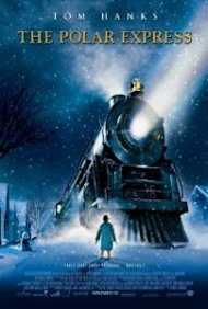 polar express is a great holiday movie with tom hanks