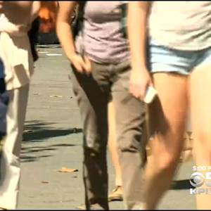 Cal Requiring Students To Take Sexual Assault Awareness Class