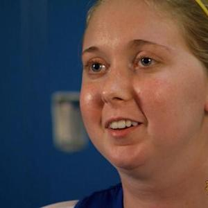 A tribute to Lauren Hill