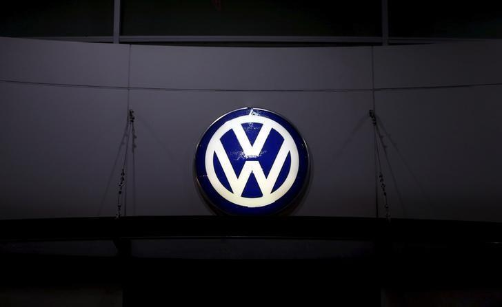 Norway's wealth fund files complaint against Volkswagen