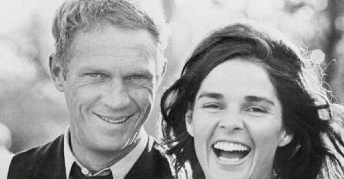 10 Things You Never Knew About Steve McQueen