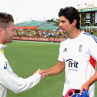 Criticism of Cook unwarranted: Clarke