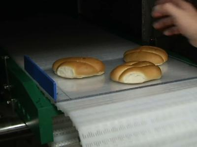 Mold Free Bread Stays Fresh for 60 Days