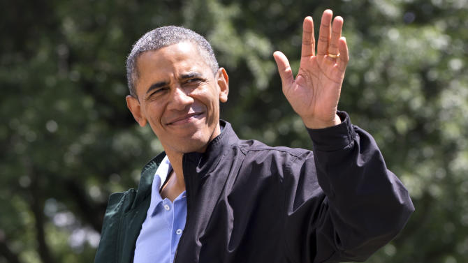 Obama heads to Phoenix to pitch mortgage reform