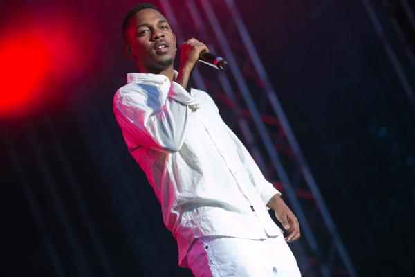 Hip-Hop Responds to Kendrick Lamar's 'Control' Call-Out