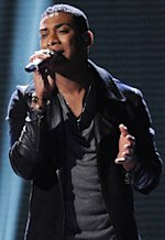Joshua Ledet | Photo Credits: Michael Becker/Fox