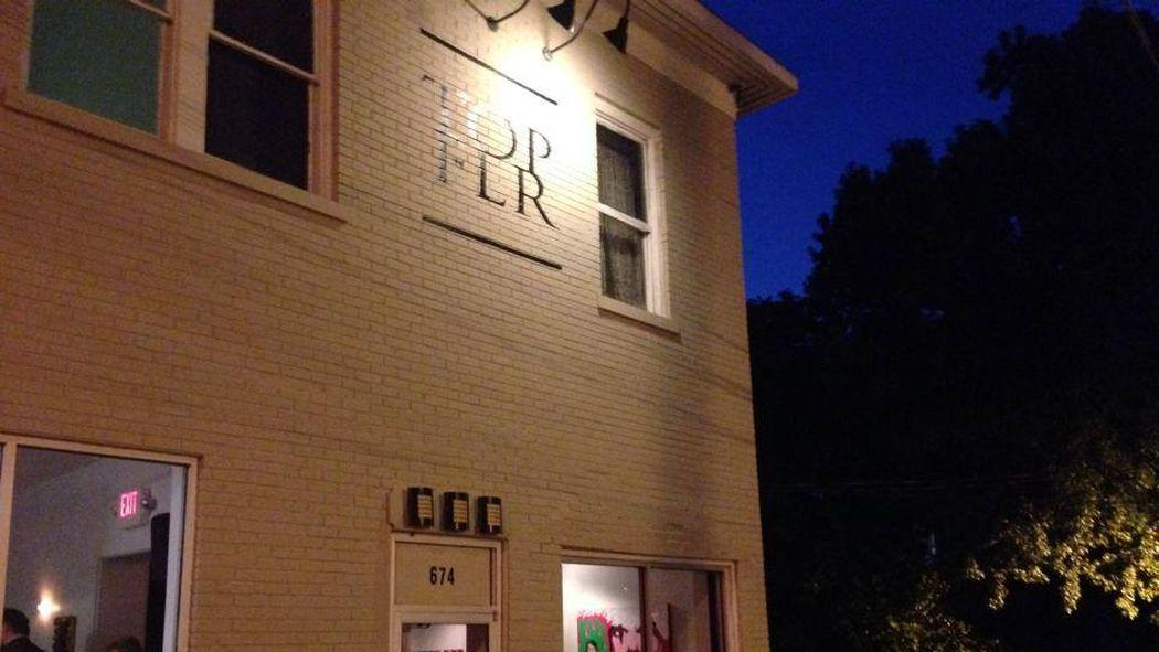 Top Flr Is Shutting Its Doors on November 7