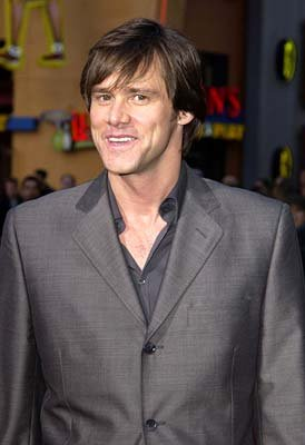 Jim Carrey Bruce Almighty Premiere 5/14/2003 Photo: Steve Granitz, Wireimage.com