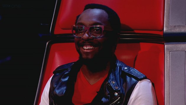 The Voice, will.i.am