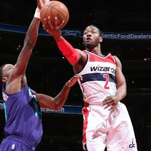 Hornets vs. Wizards