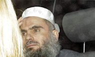 Cleric Qatada Loses Fresh Freedom Move