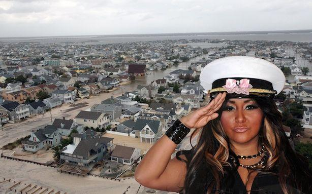 Devastated Jersey Shore Finally Hears from 'Jersey Shore'