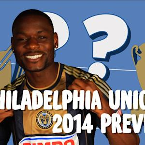 Philadelphia Union Capsule: Maurice Edu looks to deliver silverware to the City of Brotherly Love