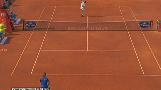 Portugal Open: Tages-Zusammenfassung