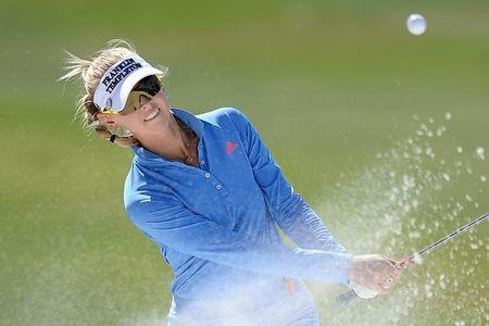 Korda fires to the front at LPGA Malaysia