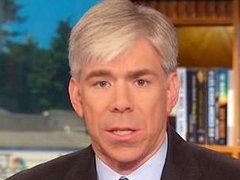David Gregory: Romney Preparing …