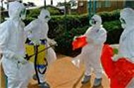 Ebola outbreak claims more lives in DR Congo