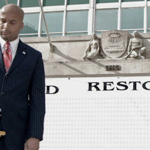 RAY NAGIN GOING TO JAIL
