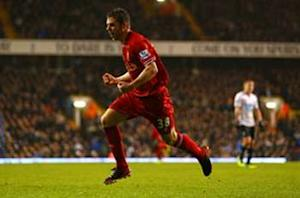 Flanagan faces fitness test ahead of Manchester City trip