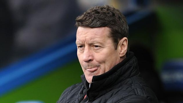 Danny Wilson's side have now kept five consecutive clean sheets