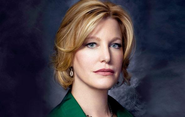 'Breaking Bad' Star Anna Gunn: Why People Used to Think, 'Skyler's a Bitch'
